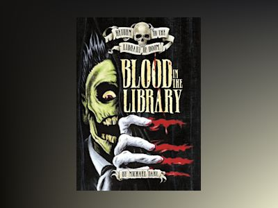 Ljudbok Blood in the Library