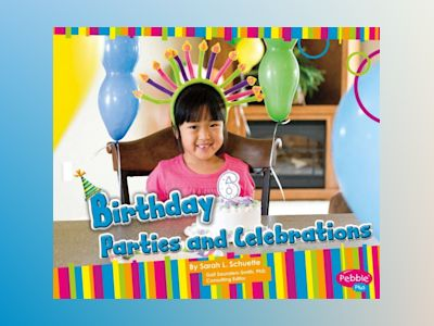 Ljudbok Birthday Parties and Celebrations