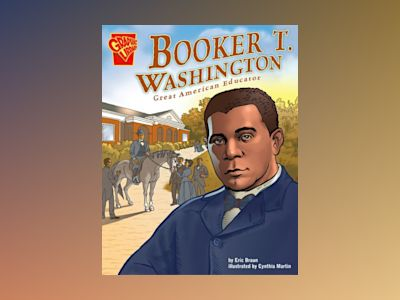 Ljudbok Booker T. Washington: Great American Educator