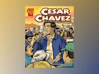 Ljudbok Cesar Chavez: Fighting for Farmworkers