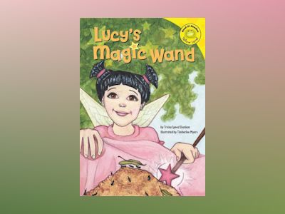 Ljudbok Lucy's Magic Wand