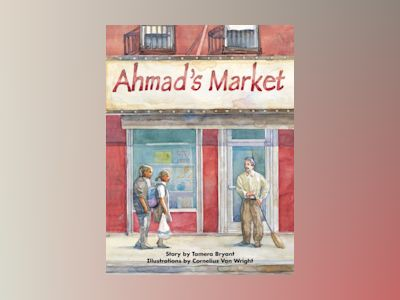 Ljudbok Ahmad's Market: Voices Leveled Library Readers