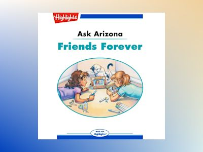 Ljudbok Ask Arizona: Friends Forever