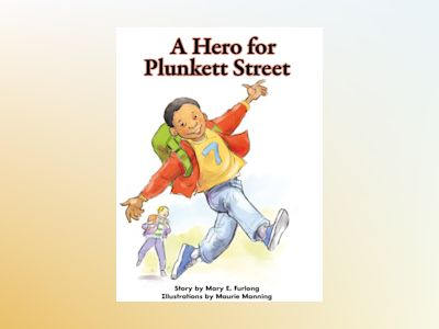 Ljudbok A Hero for Plunkett Street: Voices Leveled Library Readers