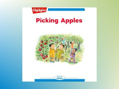 Ljudbok Picking Apples: Read with Highlights