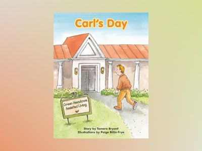 Ljudbok Carl's Day: Voices Leveled Library Readers