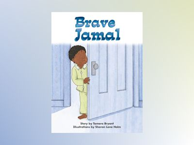 Ljudbok Brave Jamal: Voices Leveled Library Readers