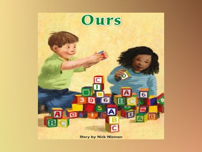 Ljudboken Ours: Voices Leveled Library Readers