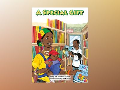 Ljudbok A Special Gift: Voices Leveled Library Readers