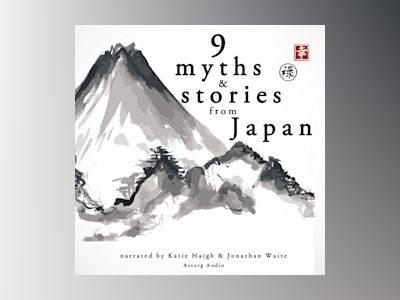 Ljudbok 9 Myths and Stories from Japan
