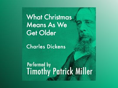 Ljudbok What Christmas Means As We Grow Older