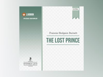 Ljudbok The Lost Prince