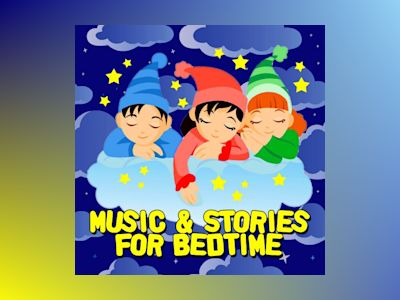 Ljudbok Music & Stories for Bedtime