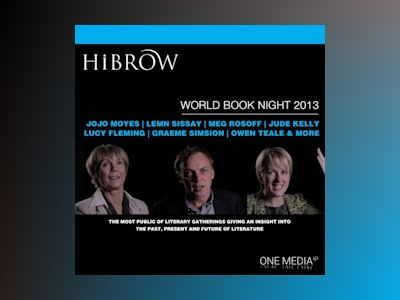 Ljudbok HiBrow: World Book Night 2013