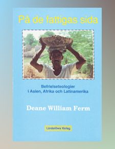 Deane William Ferm författare bild