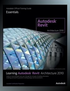 Autodesk Official Training Guide författare bild