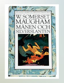 William Somerset Maugham författare bild