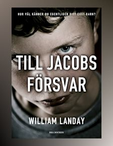 William Landay författare bild