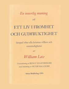 William Law författare bild