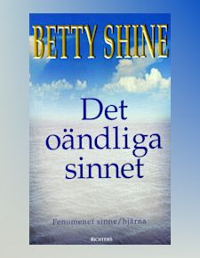 Betty Shine författare bild