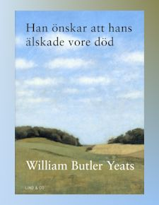 William Butler Yeats författare bild