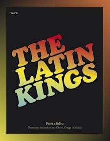 The Latin Kings författare bild