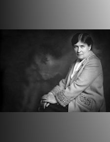 Willa Cather författare bild