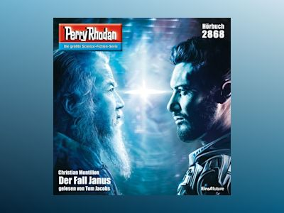 Perry Rhodan 2868: Der Fall Janus