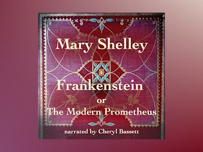 Audio book Frankenstein or The Modern Prometheus - Mary Shelley