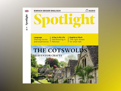 Englisch lernen Audio - The Cotswolds