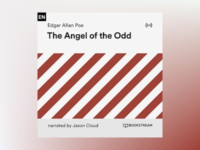 Audio book The Angel of the Odd - Edgar Allan Poe