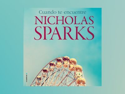 Audio libro Cuando te encuentre - Unknown Author