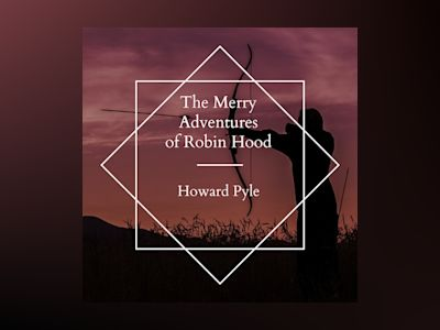Audio book The Merry Adventures of Robin Hood of Howard Pyle