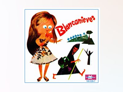 Audio libro Blancanieves y los siete enanitos - Unknown Author