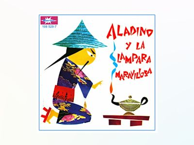 Audio libro Aladino y la lámpara maravillosa - Unknown Author