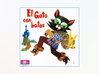 Audio libro El Gato con botas - Unknown Author