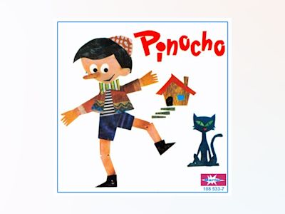 Audio libro Pinocho - Unknown Author