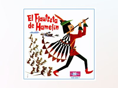 Audio libro El Flautista de Hamelin - Unknown Author