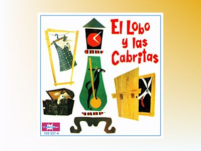 Audio libro El lobo y las cabritas - Unknown Author