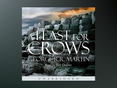 Livre audio A Feast for Crows - George R.R. Martin