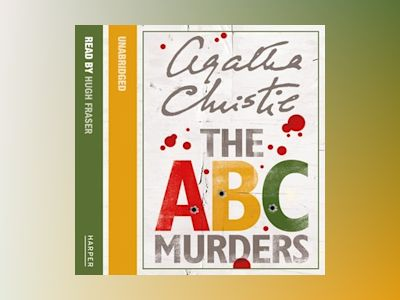 Audio book The ABC Murders - Agatha Christie