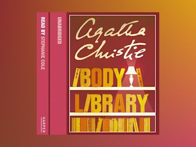 Audio book The Body in the Library - Agatha Christie
