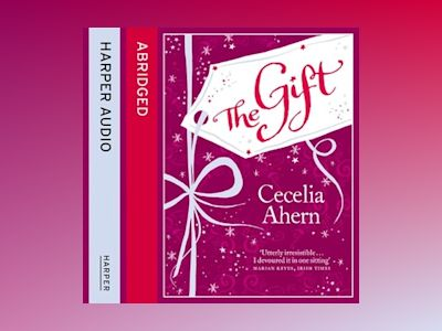 Livre audio The Gift - Cecelia Ahern