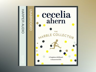 Audio book The Marble Collector - Cecelia Ahern