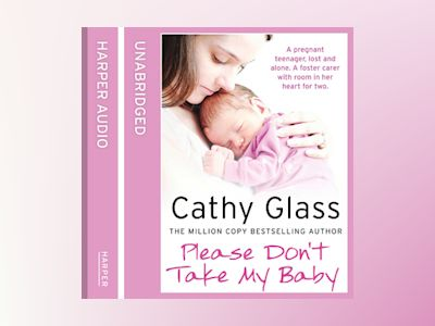 Audio book Please Don't Take My Baby - Cathy Glass