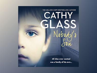 Audio book Nobody's Son - Cathy Glass
