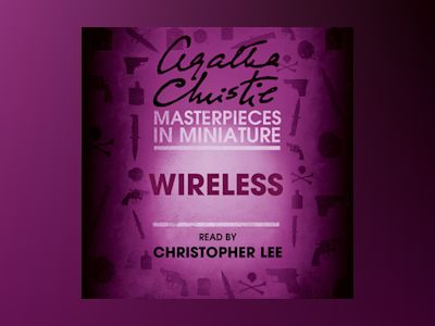 Audio book Wireless: An Agatha Christie Short Story - Agatha Christie