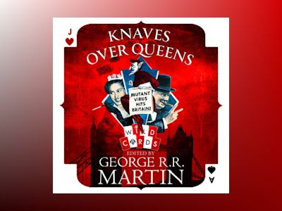 Livre audio Knaves Over Queens - George R.R. Martin