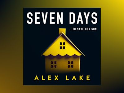 Audio book Seven Days