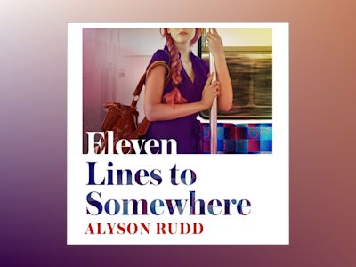 Audio book Eleven Lines to Somewhere